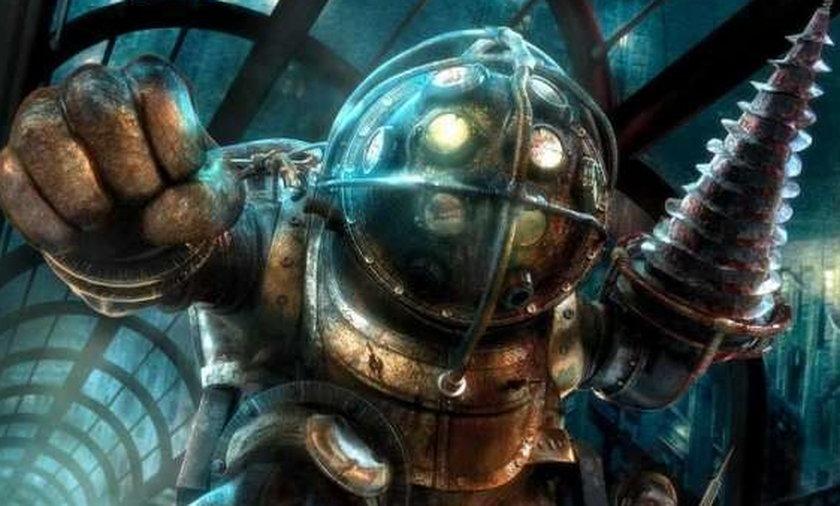 BioShock jako MMO? Być może