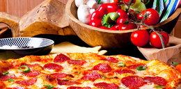 Okrągła historia pizzy