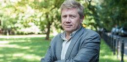 Szef związku przedsiębiorców Cezary Kaźmierczak dla Faktu: Nawet Kościół traci na zakazie handlu!