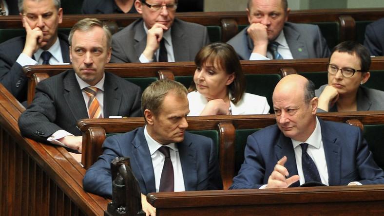 Premier zdradzi skład rządu jeszcze przed expose