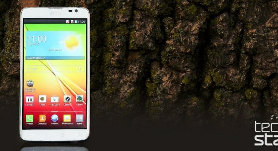 LG Optimus G Pro Lite: Low-End-Phablet mit Stylus