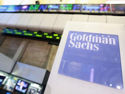 Goldman Sachs prognozuje, że inflacja wyniesie ok. 2,2 proc.