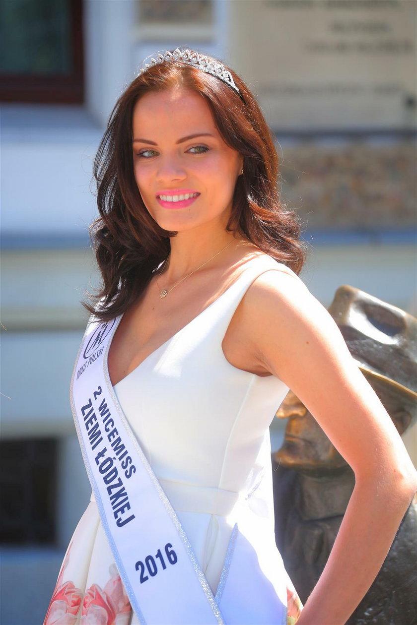 Oto najpiękniejsze dziewczyny spośród finalistek Miss Ziemi Łódzkiej 2016