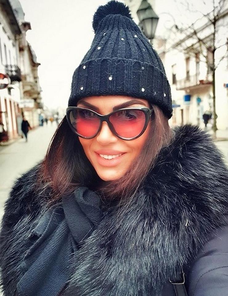 Tijana Stajšić
