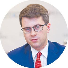 Piotr Müller wiceminister Nauki i Szkolnictwa Wyższego