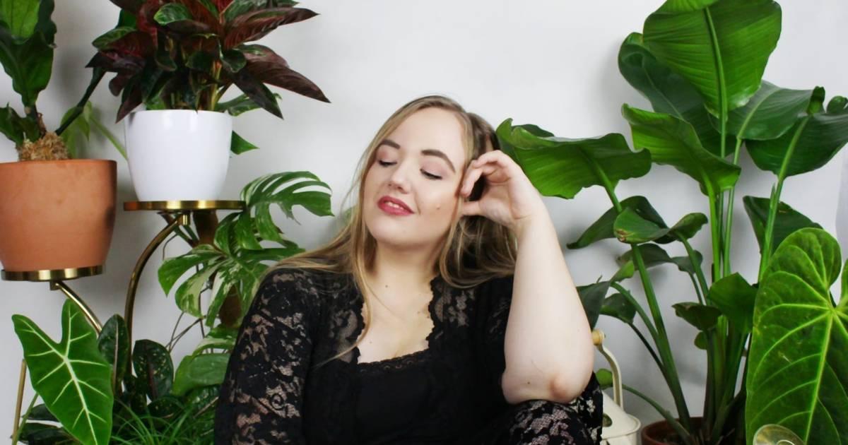 Zimmerpflanzen haben Sarah aus ihrer Depression geholt