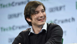 Co-founder and co-CEO of Robinhood Vladimir Tenev.