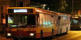 Dodatkowe autobusy po koncercie Perfectu