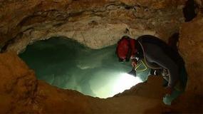 Naukowcy otworzyli jaskinię, która była odizolowana przez 5 mln lat. Co znaleźli w środku?
