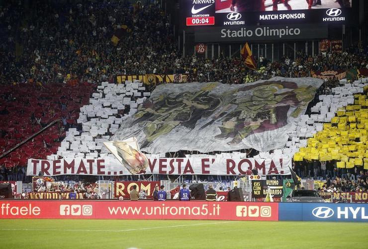 Fudbalski klub Roma