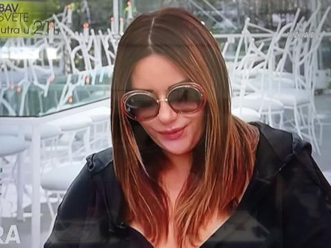 Ana Nikolić prvi put o razvodu, ćerki Tari, kilogramima i povratku na muzičku scenu: Njena emotivna ispovest je mnoge ostavila bez teksta!