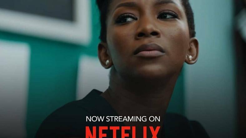 Genevieve Nnajis Lionheart Makes Netflix Debut