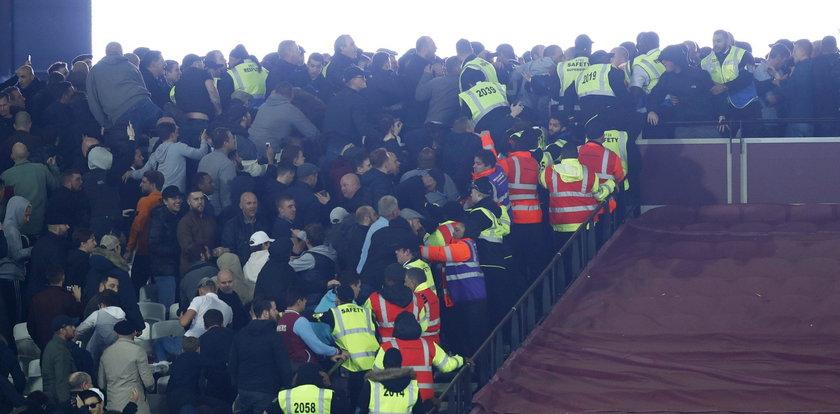 Ostre kary po burdach na Stadionie Olimpijskim. Legia może się uczyć