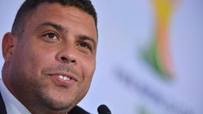Ronaldo: Lewandowski jest wśród najlepszych napastników świata