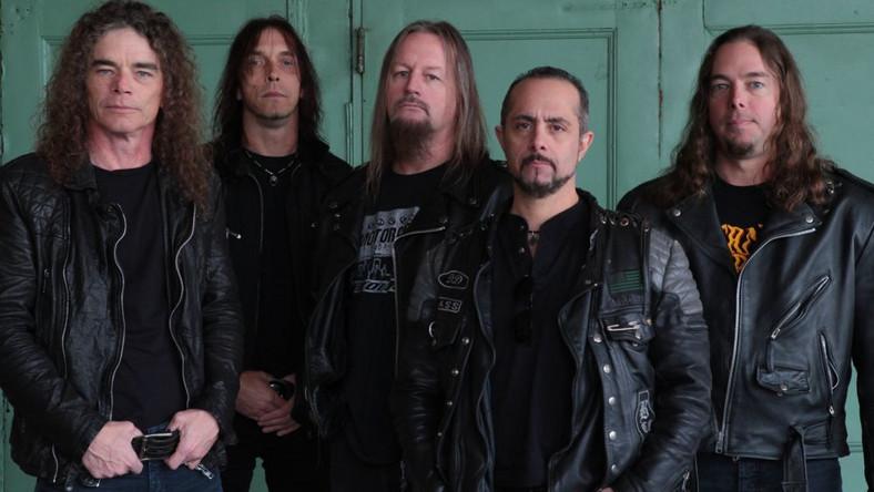 Overkill na jedynym koncercie w Polsce