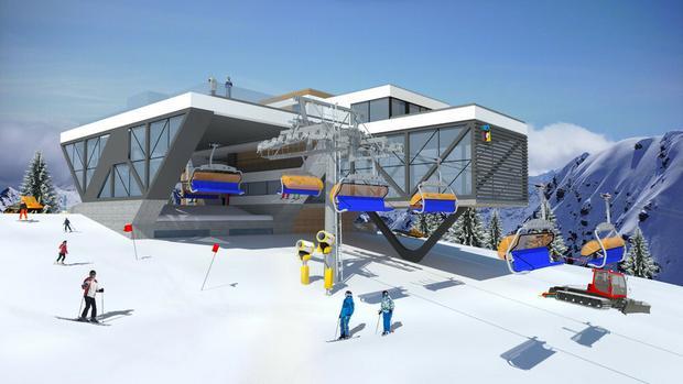 Kasina Ski
