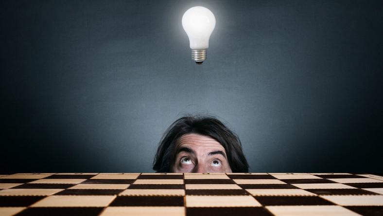 Wykonywanie trudnych zadań pomoże ci zachować świeży umysł przez lata