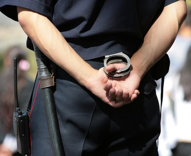 SN: Wiceszefowie Komendy Głównej Policji także mogą wniosić o zgodę na podsłuch