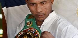 Mistrz świata w boksie pobity na ulicy