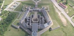 Zamek polskich bogaczy. Nie cieszyli się nim długo