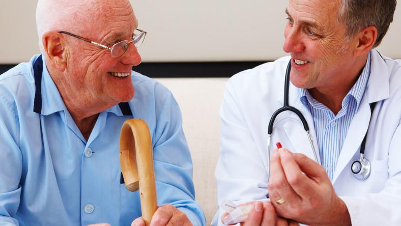 Ostatnio pojawiły się dwa nowe leki dla mężczyzn z zaawansowanym rakiem prostaty