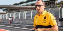 Renault zamyka drzwi dla Kubicy