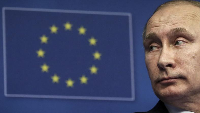 Putin zapewnia: Uszanuję wynik ukraińskich wyborów