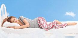 Liczy się nie tylko materac! O czym pamiętać, aby dobrze spać?