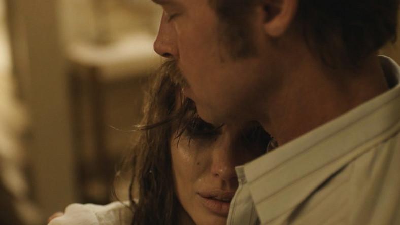 Pan i pani Pitt znów razem na ekranie