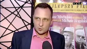 Ostatnia akcja - wywiad z Michałem Rogalskim