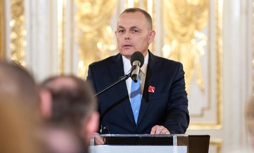 Andrzej Rogoyski