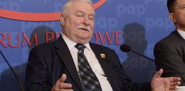 Wałęsa: Polska musi mieć rakiety atomowe!
