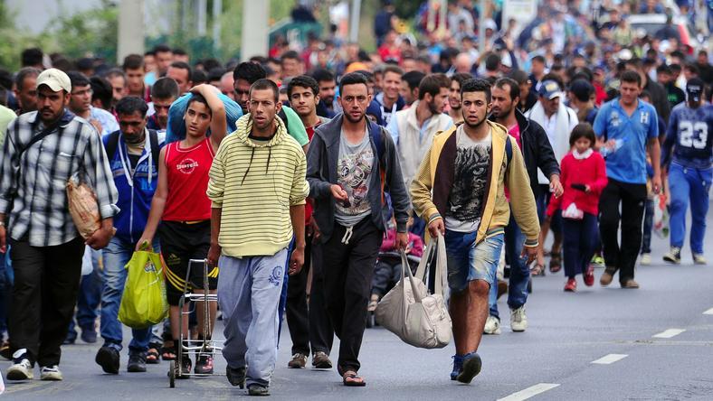 Dokąd trafi 120 tysięcy uchodźców?