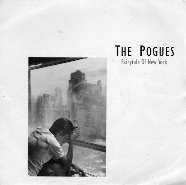 The Pogues – Fairytale of New York