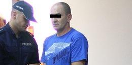 Zabił żonę na chodniku. Dostał 25 lat więzienia