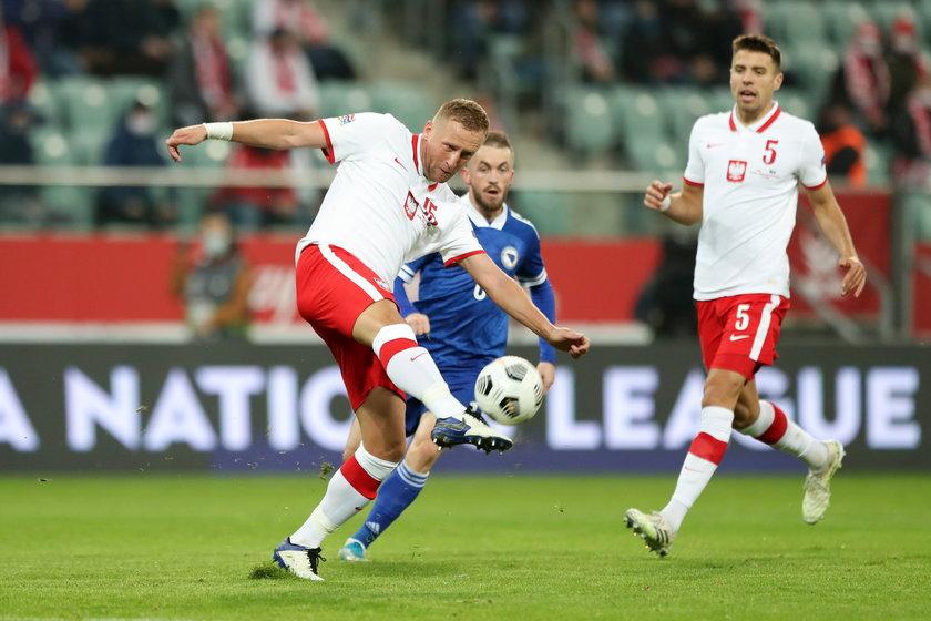 W 2012 roku Glik zaczął budować swoją legendę w Torino.