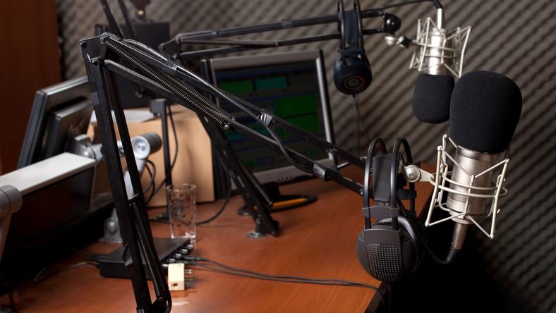 Szwedzkie radio: Polskie obozy koncentracyjne
