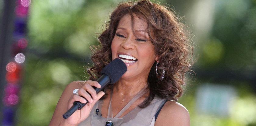 Niepublikowana piosenka Whitney Houston ujrzała światło dzienne
