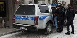 Atak na plebanii w Sandomierzu! Brutalnie pobił księdza