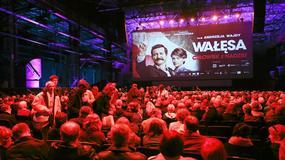 """Krakowska premiera filmu """"Wałęsa. Człowiek z nadziei"""": """"tutaj wszystko się zaczęło"""""""