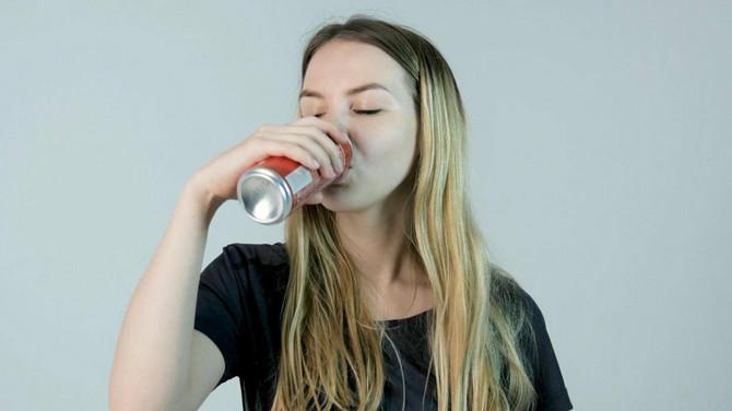 Da li i vi konzumirate energetske napitke?