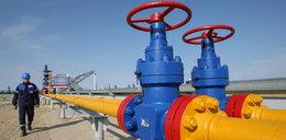 Koniec dostaw gazu z Rosji