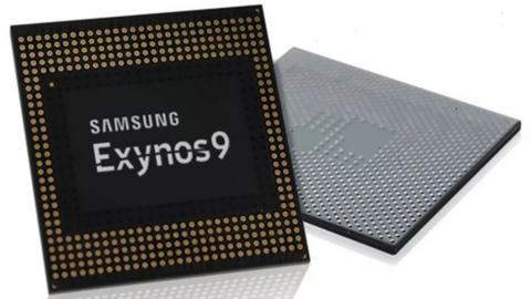 Układ Exynos 9 wiosną ub.r. trafił do smartfonów Samsung Galaxy S8