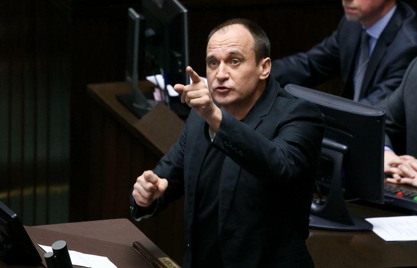 Tylko w Fakt24. Paweł Kukiz szczerze o alkoholu, kolegach z Sejmu i polityce