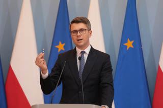 Müller: Adresatem wyroku TSUE jest Sąd Najwyższy
