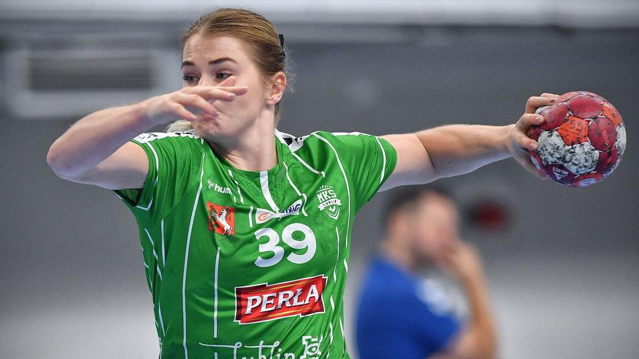 Natalia Nosek