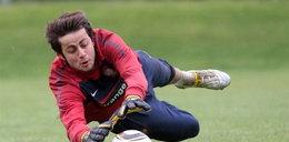 Fabian powalczy o nr 1 w Arsenalu