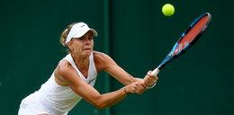 Magda Linette blisko dużego sukcesu. Zabrakło niewiele. Polka żegna się z Wimbledonem