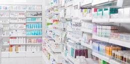 W Polsce zaczyna brakować leków. Wszystko przez Chińczyków