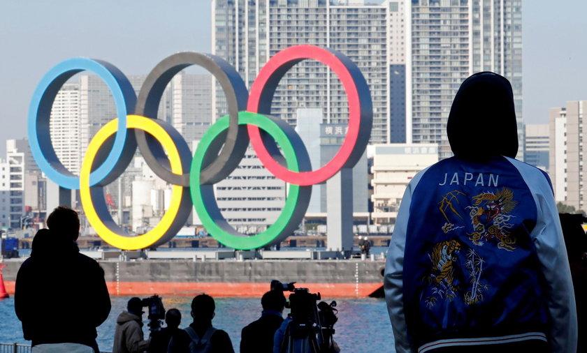Igrzyska Tokio 2020 odbędą się w 2021 roku